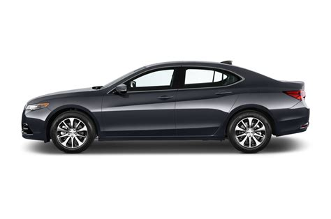 Acura Tlx Motor Trend by 2015 Acura Tlx Reviews And Rating Motortrend