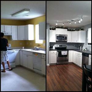kitchen remodels for small kitchens gostarrycom With stylish and functional kitchen renovation ideas