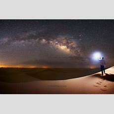 500px Blog » » 10 Tips For Taking Milky Way Photos In The Desert