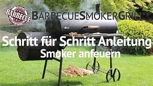 Holz Wachsen Anleitung : smoker schritt f r schritt anleitung anfeuern mit holz kohle youtube ~ A.2002-acura-tl-radio.info Haus und Dekorationen