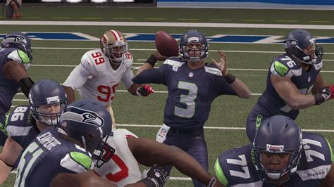 seattle seahawks  san francisco ers nfc championship