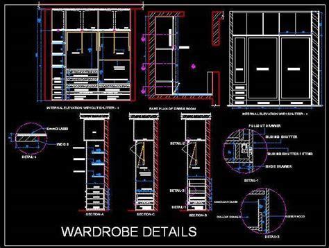 sliding closet doors sliding wardrobe detail plan n design