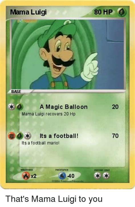 Mama Luigi Meme - 25 best memes about mama luigi mama luigi memes