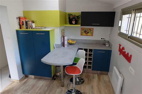 petites cuisines photos une cuisine qui a tout d une grande le