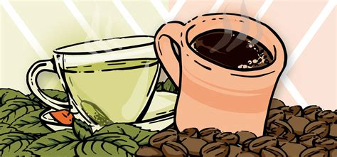 Effect of increased tea consumption on. Tea or Coffee? What are the health benefits?