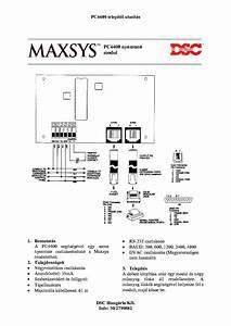 Dsc 1864 V4 6 User Manual Pdf