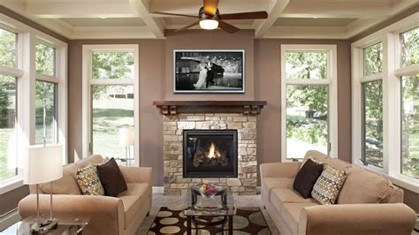 fire place in sun room 17 modern fireplace tile ideas best design guest house sunroom addition four seasons