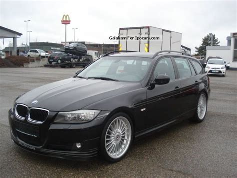 2010 Alpina D3 Biturbo Touring Fully Equipped Euro 5