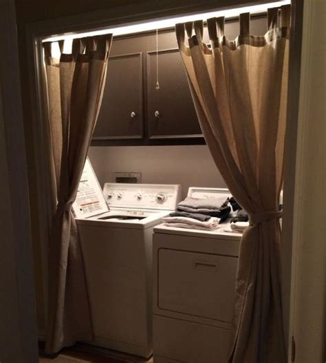Best 25+ Laundry Room Curtains Ideas On Pinterest Laudry