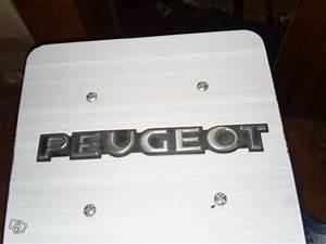 Monogramme Peugeot : forum vehicules anciens lebracenvrac vend grand lot de pieces pour peugeot 104 ~ Dode.kayakingforconservation.com Idées de Décoration
