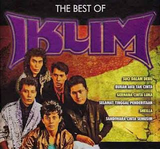 Musik love 12 july 2020. Kumpulan Full Album Lagu Iklim Malaysia Mp3 Download The Best Tahun 90'an - SoraMusik