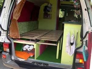 Amenagement Camion Camping Car : r sultat de recherche d 39 images pour fourgon amenage 4 places avec lits superposes v hicule ~ Maxctalentgroup.com Avis de Voitures