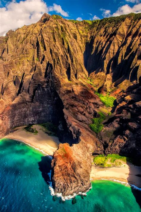 Kalalau Cliffs Hawaii Best Photos