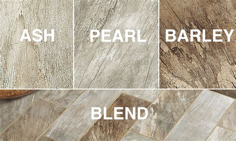 Mediterra Tile Pearl Ash by Rustic Wood Look Tiles By Ragno Visit Rubble Tile In
