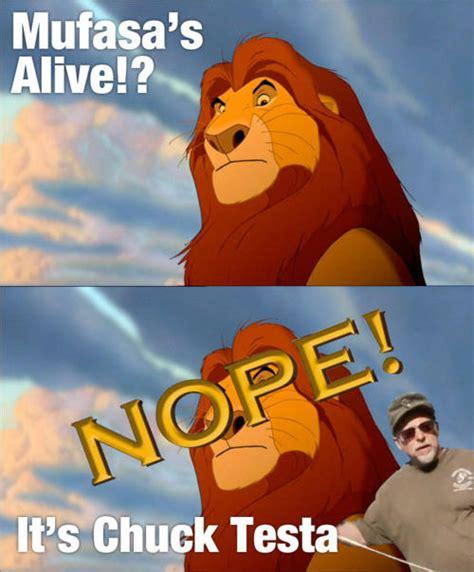 Chuck Testa Meme - nope chuck testa know your meme