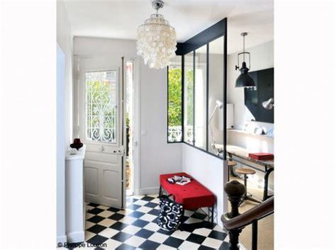 cacher cuisine ouverte déco maison entree exemples d 39 aménagements