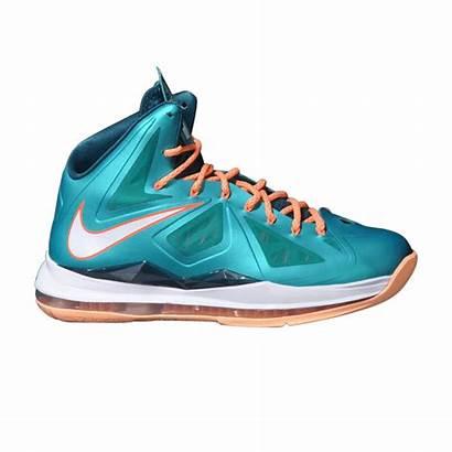Dolphins Lebron Goat Miami Sneakers Nike App