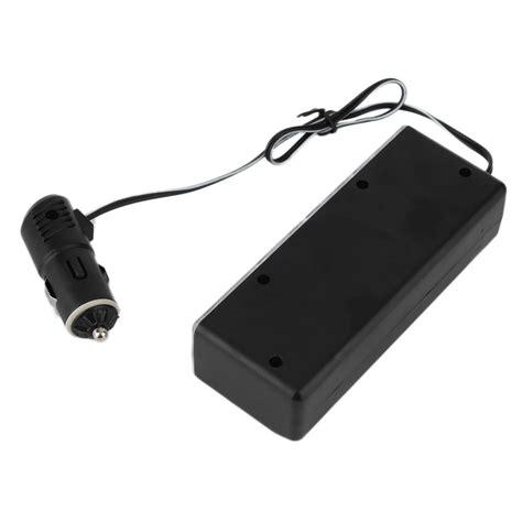 Usb Car Charger Multi by 3 Ports 12v Multi Socket Car Cigarette Lighter Splitter