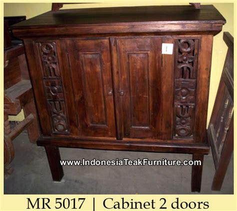 javanese furniture teak wood antique table