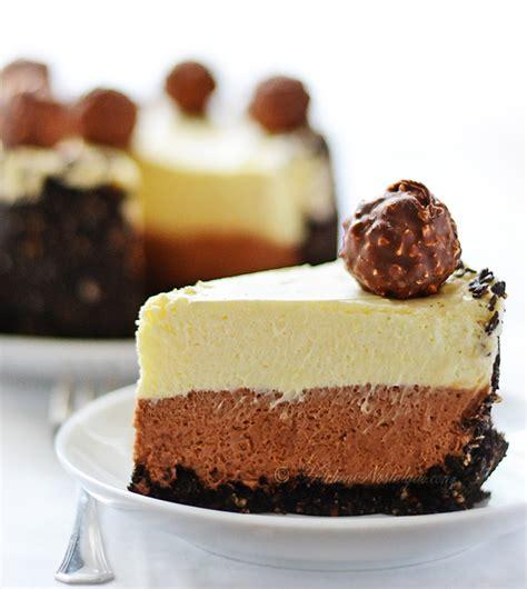 nutella oreo cheesecake kitchen nostalgia