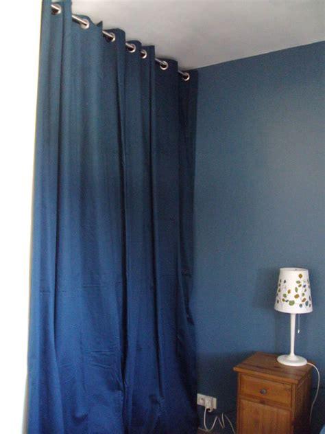 rideaux pour placard de chambre système d le petit atelier de rêve
