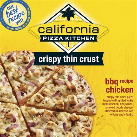 review giveaway california pizza kitchen frozen pizzas