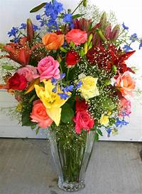 pictures of flower arrangements FLOWER ARRANGEMENTS SHOULD MIMIC YOUR FLOWER BEDS - Sowing the Seeds