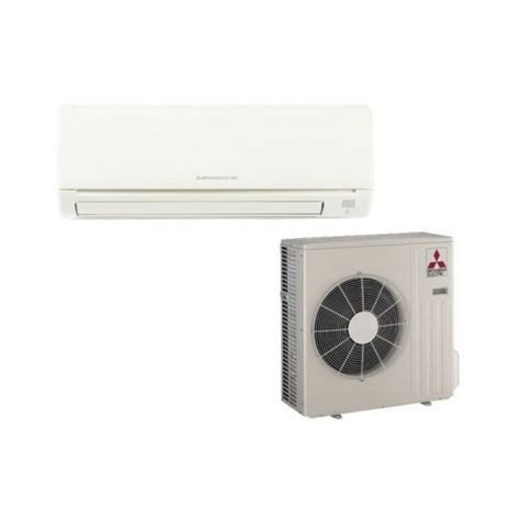 Mitsubishi Slim Ac by Mitsubishi Mr Slim 36 000 Btu Heat Ductless Mini Spit