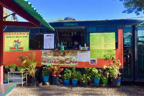 food koloa kauai trucks chalupa got truck mexican crabs johnny chalupas directory poipu authentic cuisine