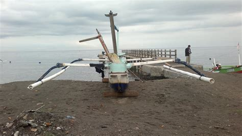 Fishing Boat For Sale Bali by Fishing Trimarans In Bali Small Trimarans