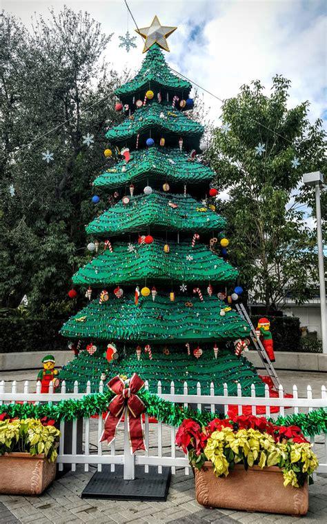 legoland christmas 11 reasons to visit legoland florida at the holidays