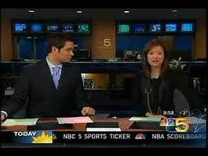 NBC 5 News Today at 9AM HD - YouTube