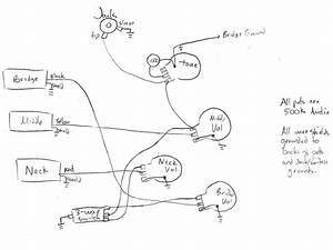 Wiring Diagram For Epiphone Riviera