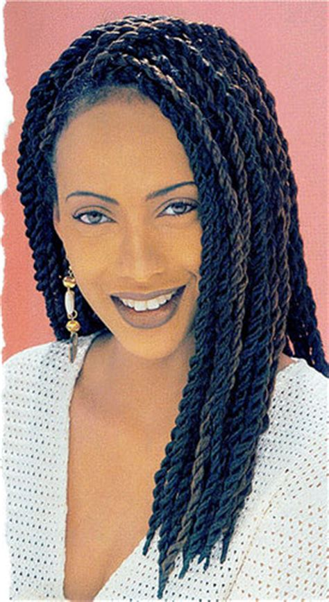 Curly Hairstyles With Twist by Senegalese Twists By Naturallycurly