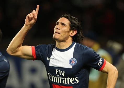 liverpool  arsenal  tabled bids  edinson cavani