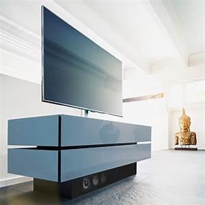 Design Tv Lowboard : brick tv cabinet with audio system by spectral arredaclick ~ Frokenaadalensverden.com Haus und Dekorationen