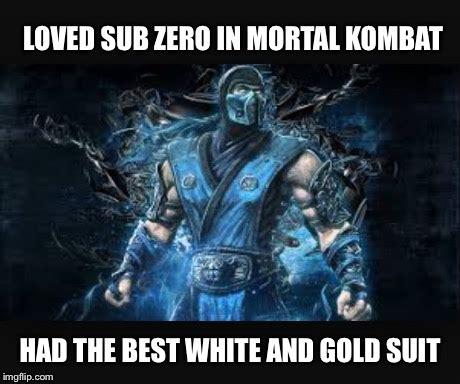 Mortal Kombat Memes - mortal kombat sub zero meme www pixshark com images galleries with a bite