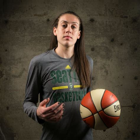 How far can Breanna Stewart take the Seattle Storm and ...