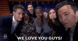 We Love You Guys GIFs - Find & Share on GIPHY