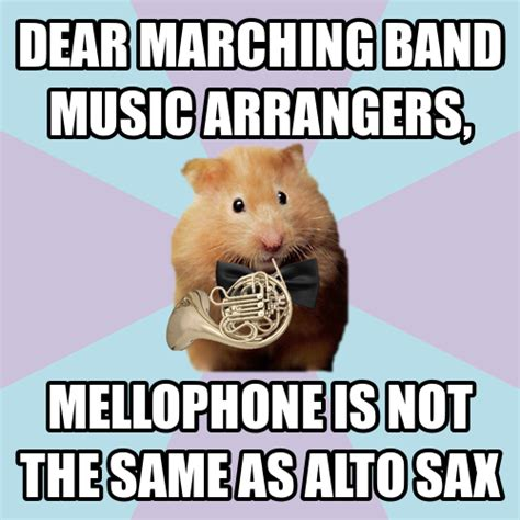 Marching Band Memes - marching season on tumblr