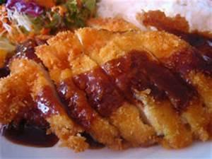 The Polynesian Kitchen: Chicken Katsu and Katsu Sauce