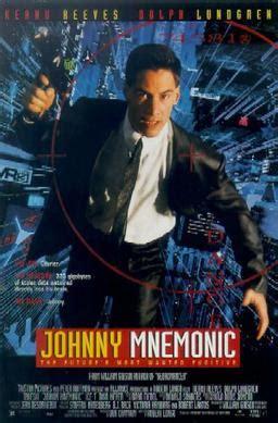 johnny mnemonic film wikipedia