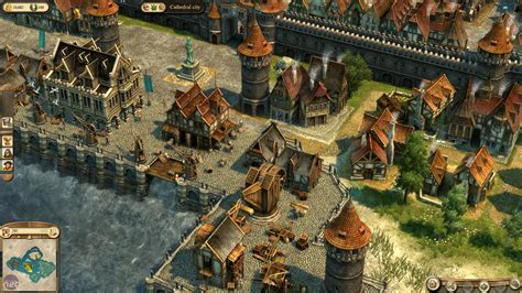 Anno 1404 Dawn Of Discovery Review Bittechnet