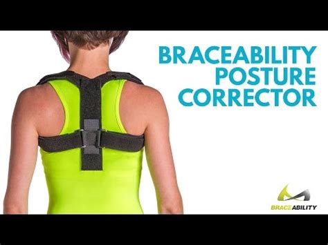 Truefit Posture Corrector Scam / Is True Fit Posture Brace ...