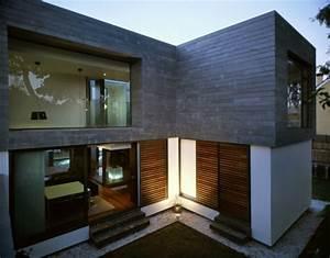 Welche Farbe Für Außenfassade : graue fassade ja das ist eine sehr gute wahl ~ Indierocktalk.com Haus und Dekorationen
