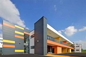 Alsop High School - Walton Building, Liverpool - e-architect