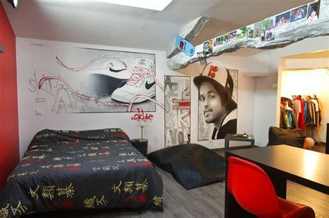 decoration chambre ado décoration chambre adolescent moderne