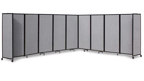 3 panel room divider 360 acoustic portable room divider fabric portable