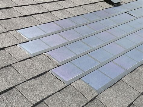 solar roof tiles shingles viral infections articles