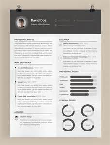 Designing Resume In Illustrator by 50 Beautiful Free Resume Cv Templates In Ai Indesign Psd Formats